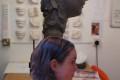 Life-Size Portrait Sculpture